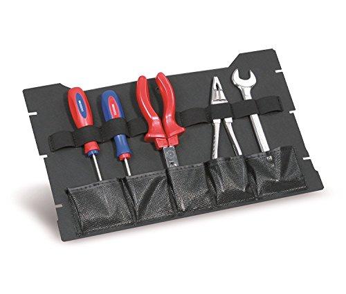 TANOS Werkzeugdeckel für T-Loc I bis V – einteilig