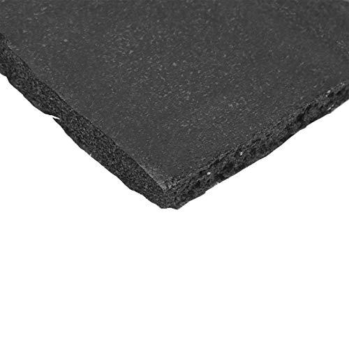 Soft Heat Insulation Cotton Mat, Shock Absorption Performance -50℃ to 150℃ Aluminum Foil Deadening Insulation Mat Cotton