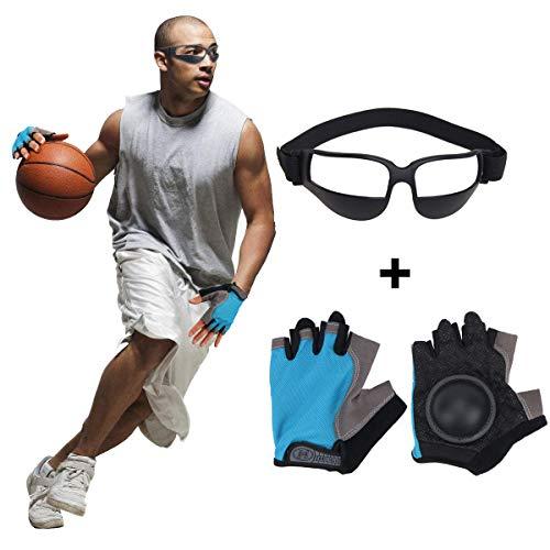 HoDrme 2 Sets of Basketball Drib...
