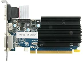Sapphire Radeon HD 6450 1 GB DDR3 HDMI/DVI-D/VGA PCI-Express Graphics Card 100322L