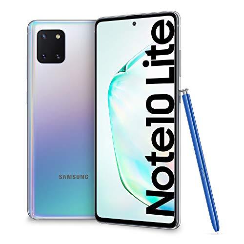 Samsung Galaxy Note10 Lite, Smartphone, Display 6.7