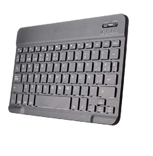 Theoutlettablet Teclado Bluetooth (inalambrico) para Tablet...
