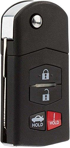 key for 2011 mazda 3 - 6
