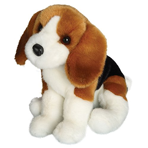 Douglas Balthezar Beagle Dog Plush Stuffed Animal