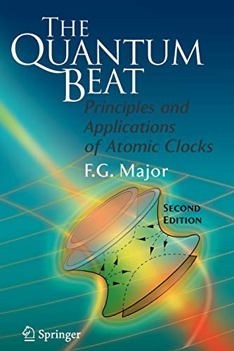 The Quantum Beat: Principles and Applications of Atomic Clocks
