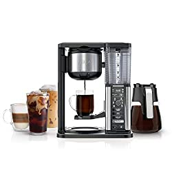 Ninja Specialty Fold-Away CM401 Coffee Maker