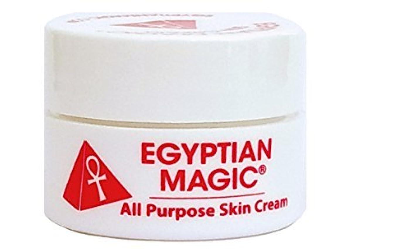 確保する柔和知っているに立ち寄るエジプシャンマジック クリーム トラベルサイズ 7グラム [並行輸入品]