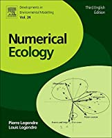 Numerical Ecology (Volume 24) (Developments in Environmental Modelling (Volume 24))