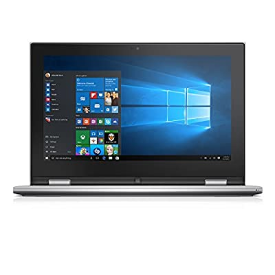 Dell Inspiron 11.6-Inch 2 in 1 Convertible Touchscreen Laptop