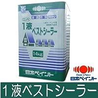 [A] ニッペ 1液ベストシーラー [14kg] 日本ペイント・スレート・屋根・カラーベスト・弱溶剤・下塗り