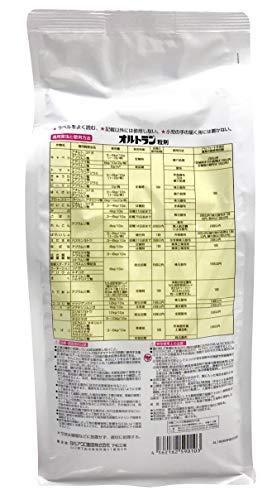 アリスタライフサイエンス オルトラン粒剤 3kg