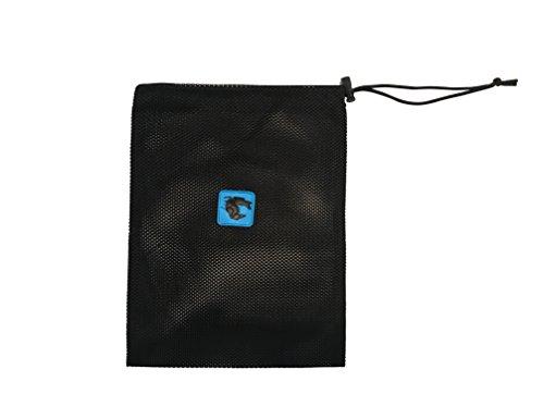 gymadvisor–atleta de malla bolsa de viaje deporte equipo accesorio cordón Gimnasio–50cm (L) X 20cm (W)