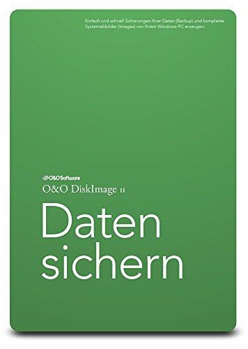 O&O Software DiskImage 11