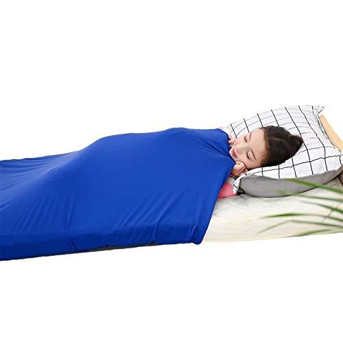 Sábana Sensorial para Cama, Hamaca Elástica Transpirable Presión Firme Cómoda Cama De Dormir De Nailon para Niños Alternativa A Las Mantas (Size : 160x147cm/63x58in)
