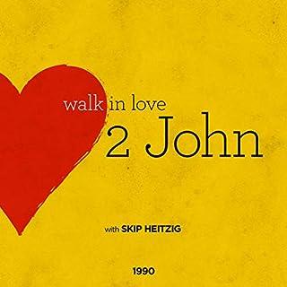 63 II John - 1990 audiobook cover art