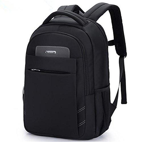 Herhe portatile zaino impermeabile resistente anti-furto zip Business School zaino