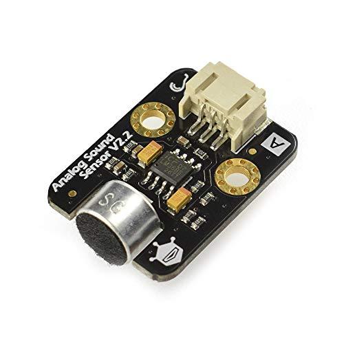 DFROBOT Gravity: Analog Sound Sensor for Arduino