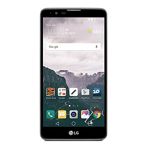 LG Stylo 2 Prepaid Carrier Locked -(Boost)