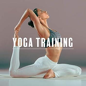 Yoga Training: Yoga Zen, Yoga Meditation, Calm Mind, New Age Peaceful Music, Chakra Healing, Perfect Breathing Exercises