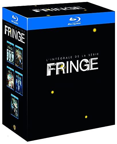 Fringe - L'intégrale de la série : Saiso...