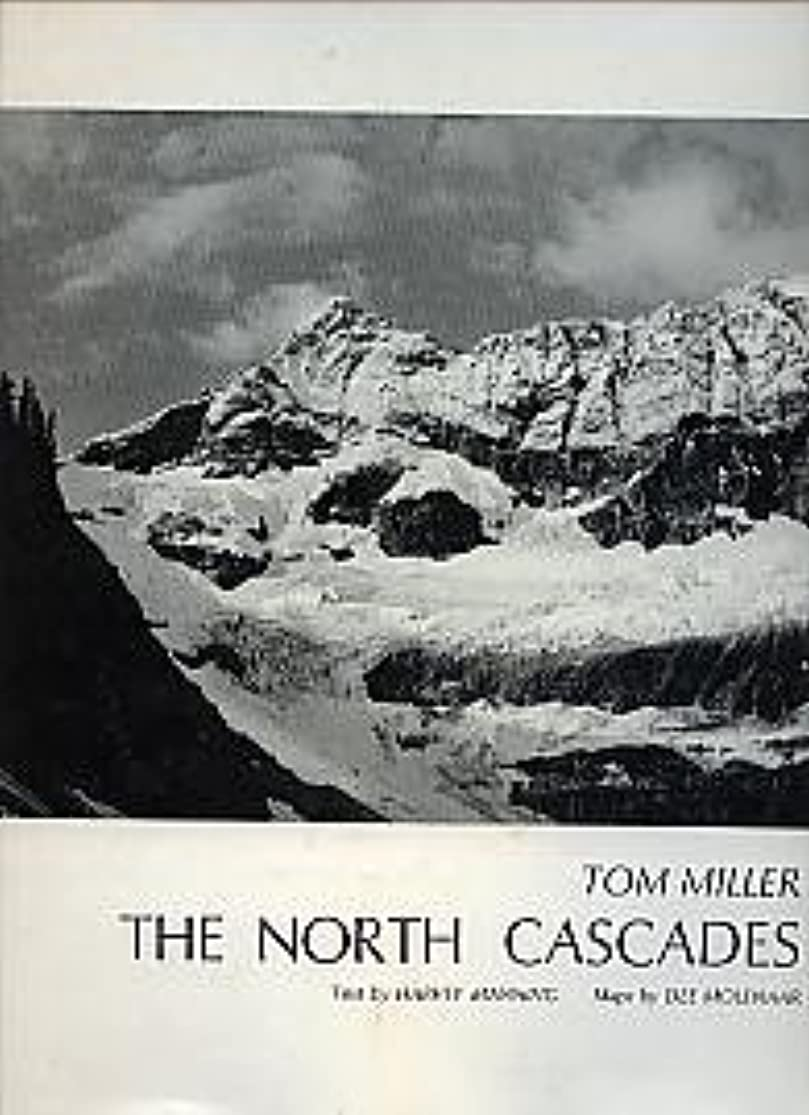 Photogrsphs By Tom Miller: The North Cascades xndpqped4