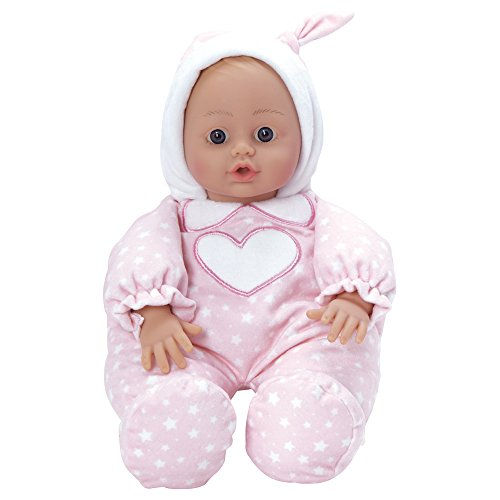 Adora Cuddle Baby 13 inch Doll in Dreamy Outfit