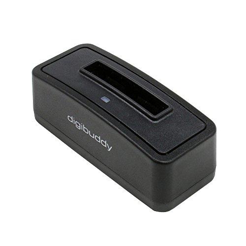 Estación de carga de batería 1301 para Nokia E50;para la batería: Nokia BL-5C