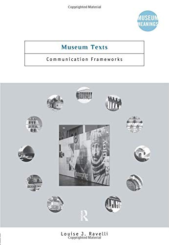 Museum Texts (Museum Meanings)