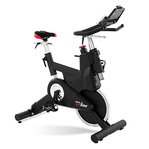 SOLE Fitness SB900 Indoor Cycling Exercise Bike