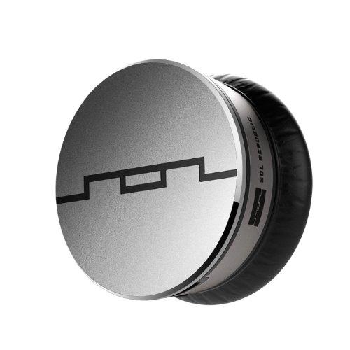 SOL Republic V10 Sound Engine Kopfhörer-Treiberpaar (für Tracks Remix) schwarz