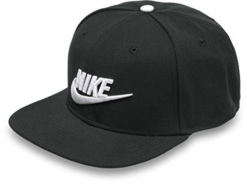 Nike ナイキ FUTURA PRO SNAPBACK CAP フューチュラ プロ キャップ 891284-010 スナップバックキャップ ブラック BLACK ブラック ONE SIZE