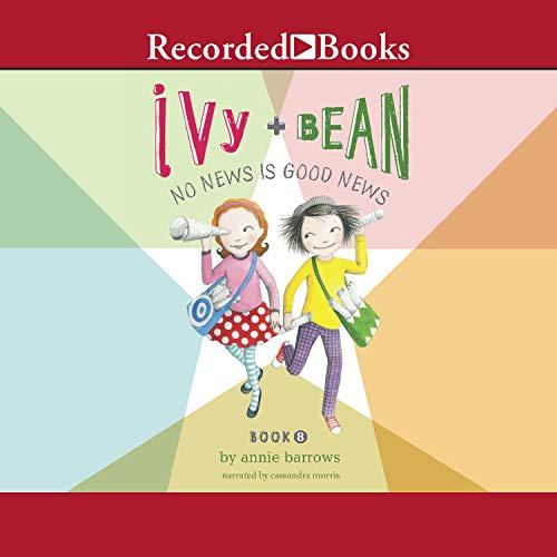 Ivy & Bean cover art