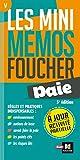 Les mini memos Foucher - Paie - 5e édition - Révision