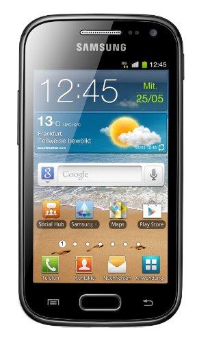 Samsung Galaxy Ace 2, 96.5 mm (3.8