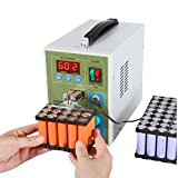220V 2In1 Double Pulse Precision Welding, Spot Welder Lithium Battery Test and Charging