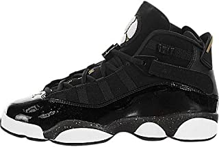 buy online 19118 be39f Jordan Air 6 Rings (Kids)
