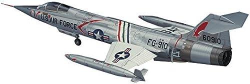 HASEGAWA 07219 1 48 F-104C Starfighter by Hasegawa