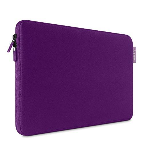 Belkin Sleeve for Microsoft Surface Pro 3, Purple (F7P306ttC02)