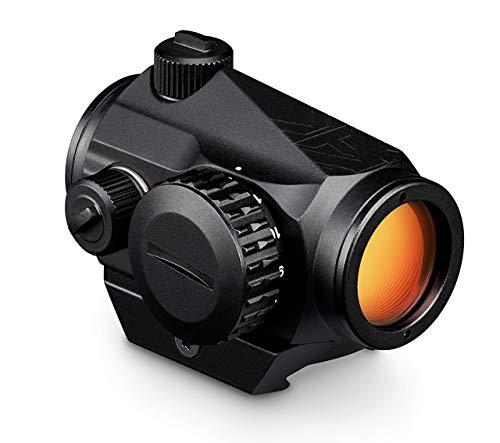 Vortex Optics Crossfire Red Dot Sight Gen II - 2 MOA Dot ,...