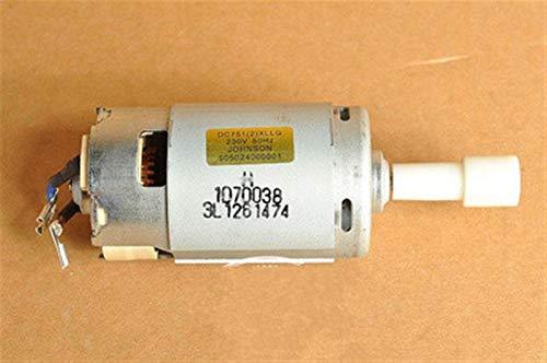 WUYANZI Original Blender Motor Adecuado para Philips HR1364 HR1361 HR1362 HR1366 HR1604 HR1608 HR1617 Blender Parte