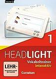 English G Headlight - Allgemeine Ausgabe: Vokabeltrainer interaktiv - Band 1: 5. Schuljahr: CD-ROM -