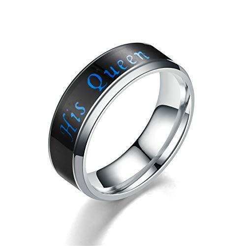USUASI JZ-099 Smart Ring Nueva Tecnología Magic Finger para...