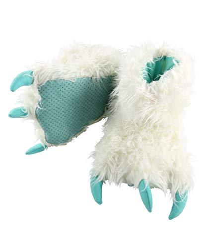 7. Yeti Slippers