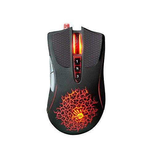 A4Tech Bloody A90WCA oficial 2016especificado profesional Esports Gaming ratón