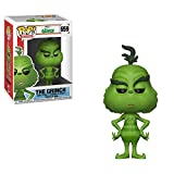 The Grinch 2018 - Pop The Grinch