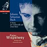 Suites Para Violonchelo (Wispelwey) 2x1