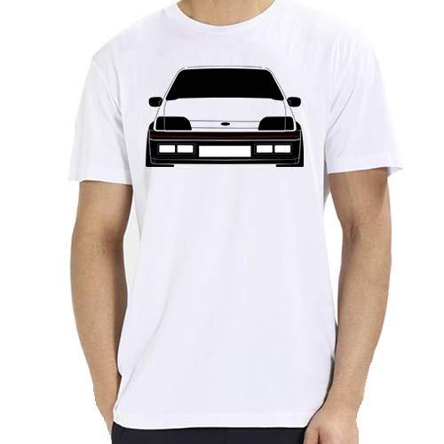 Desconocido Camiseta Fiesta xr2 mk3 (L)