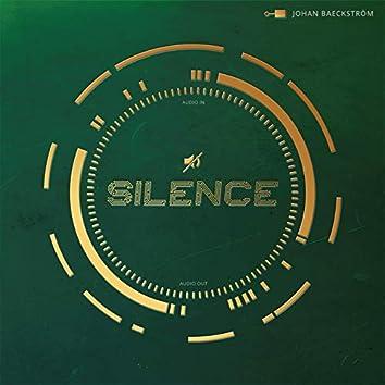 Silence - EP