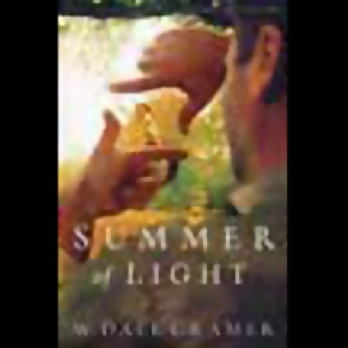 Summer of Light  audiobook cover art
