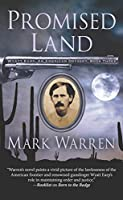 Promised Land (Wyatt Earp: An American Odyssey: Thorndike Large Print Western)
